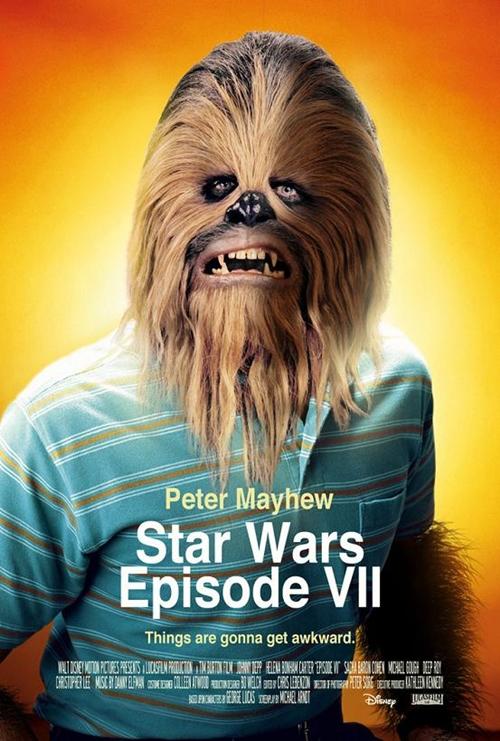 Star Wars Virgins: It's Star Wars not War Stars!