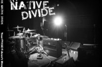 The Native Divide – Your Friends Aren't Mine – EP