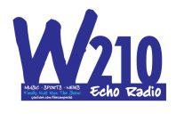 W210 Echo Radio – Jingle