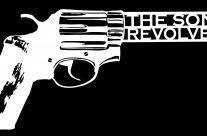 The Sonic Revolvers – Logo