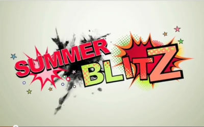 CRMZ & HRMZ SummerBlitz Highlights