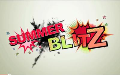 CRMZ & HRMZ SummerBlitz Highlights