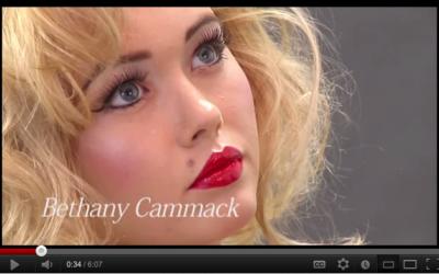 Bethany Cammack – Fashion Shoot