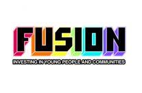 Fusion (Halton Youth Service) – Logo