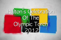 Halton's Celebration of the Olympic Torch 2012 – Event Capture