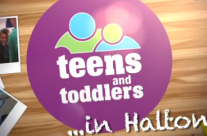 Teens & Toddlers in Halton – Informative Video