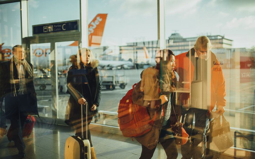 Flight Delay Claiming – New Website Update